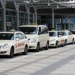 Taxi Bremen Flughafen